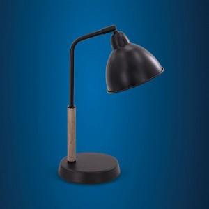 CandilLámpara de Escritorio Tulio - DL44521CO - DL44521NG - Lámpara de Escritorio