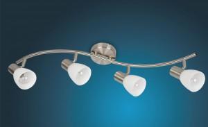 Lámpara Candil | Nuria - APE143584 - Aplique de techo