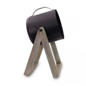 Lámpara Candil | Rufo - DL57418 NG - DL57418 BL - Lámpara de escritorio