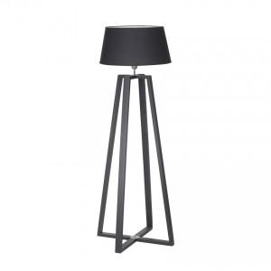 Lámpara Carilux | 1183 BLACK - Lámpara de pie