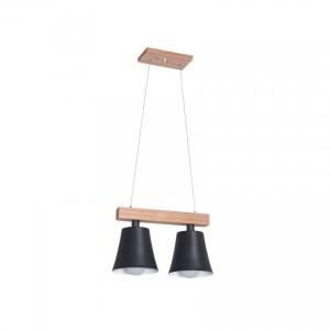 Lámpara Carilux | A26 2L - Colgante