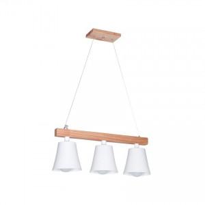 Lámpara Carilux | A26 3L - Colgante