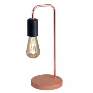 Lámpara Carilux | Escandinava - 103C - Lámpara de mesa