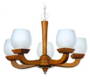 Lámpara Carilux | Línea 158 - 158-5