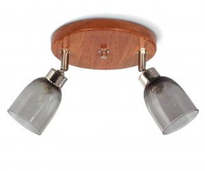 Lámpara Carilux | 25/2 - Loft