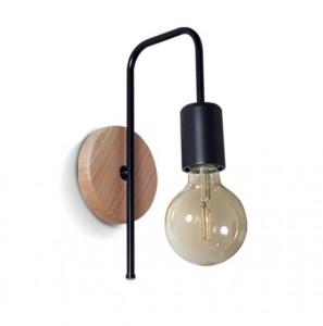 Lámpara Carilux | Linea 100 - 101/1 - Aplique