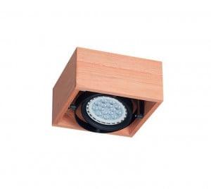 Lámpara Carilux | Módulos - AR/1 - Plafón