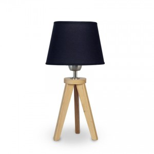 Lámpara Carilux | Nórdica - 1131N - Lámpara De Mesa