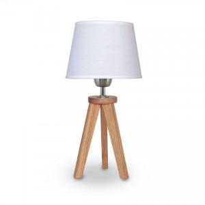 Lámpara Carilux | Nórdica - 1131P - Lámpara De Mesa