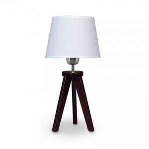 Lámpara Carilux | Nórdica - 1131W - Lámpara De Mesa