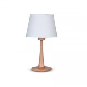 Lámpara Carilux | Nórdica - 1181SL - 1181SP - Lámpara de Mesa