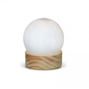 Lámpara Carilux | Nórdica - N10 - Velador