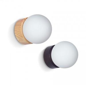 Lámpara Carilux | Nórdica - N10-PARED - N11-PARED - Aplique