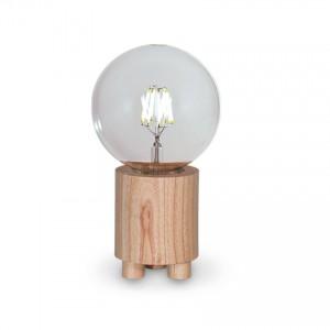 Lámpara Carilux | Nórdica - N13 - Velador