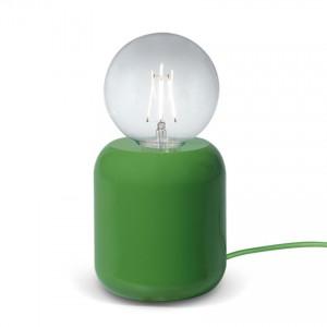 Lámpara Carilux | Nórdica - N14 - Velador