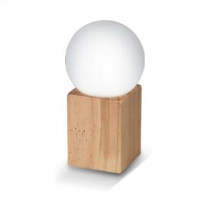 Lámpara Carilux | Nórdica - N15 - Velador
