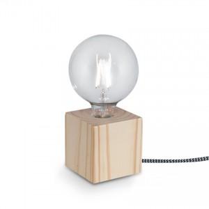 Lámpara Carilux | Nórdica - N5L - Velador