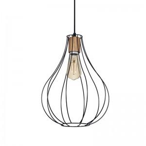 Lámpara Carilux | Retro - A1