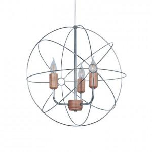 Lámpara Carilux | Retro - A13