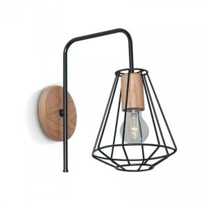 Lámpara Carilux | Retro - A16 - Aplique