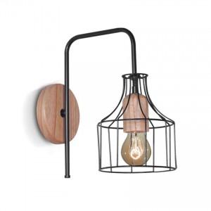Lámpara Carilux | Retro - A23 - Aplique