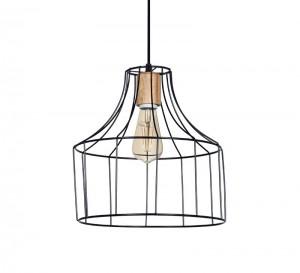 Lámpara Carilux | Retro - A7