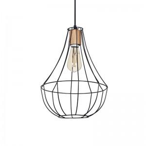 Lámpara Carilux | Retro - A8
