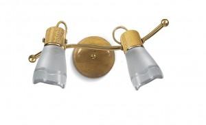 CariluxS Platil y Oro - 84-2 D