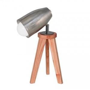 Lámpara Carilux | Tripode - 1122P - Lámpara de mesa