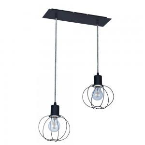Lámpara Cival | Atomo - 3052/2-n