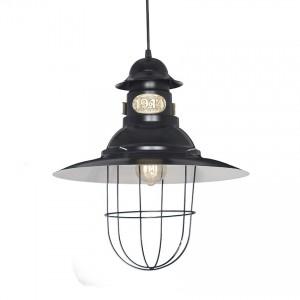 Lámpara Cival | Colgante Metálico - 4078 - Colgante
