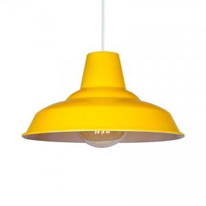 Lámpara Cival | Colgante Metálico - 4081 - Colgante