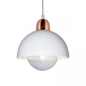 Lámpara Cival | Geo - 1377/1 BN/CO - Colgante