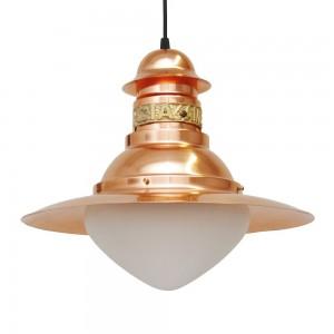 Lámpara Cival Iluminación | Colgantes Metalicos - 4080