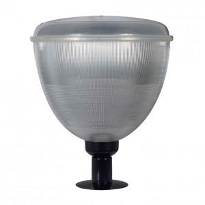Lámpara Cival | Farola de polietileno facetado  - 6310 - 6210