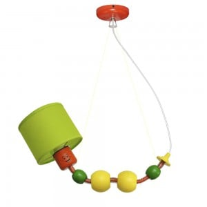 Cival IluminaciónInfantil - 8032