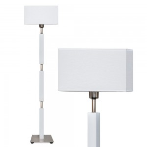 Lámpara Cival | 1353 Blanco - Kuadra
