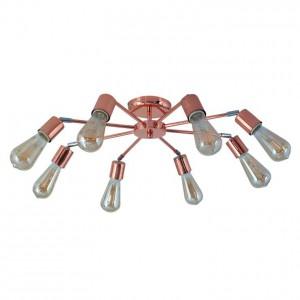 Lámpara Cival | Parker - 855 cobre brilloso