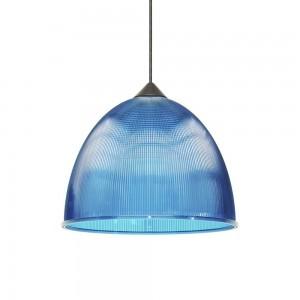 Lámpara Cival Iluminación | 2071/28 Azul - Poli
