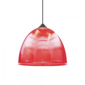 Lámpara Cival | Poli - 2071/28 Rojo