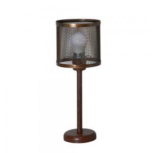 Lámpara Cival Iluminación | 822 - Rustica