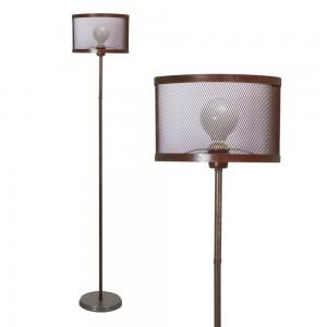 Lámpara Cival Iluminación | 824 - Rustica