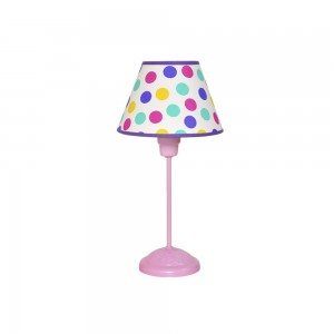 Lámpara Cival | Velador - 610 Rosa