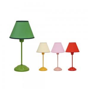 Lámpara Cival Iluminación | Velador - 610 Verde