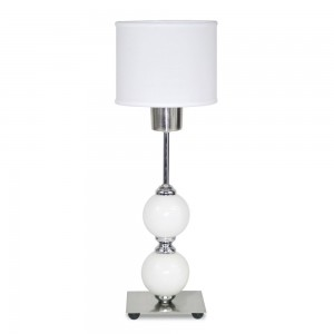 Lámpara Cival | 1452 Blanco - Zero