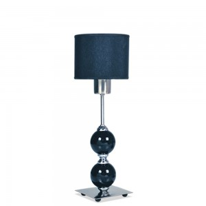 Lámpara Cival | 1452 Negro - Zero