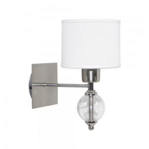 Lámpara Cival | 1485/1 - Zero Cristal