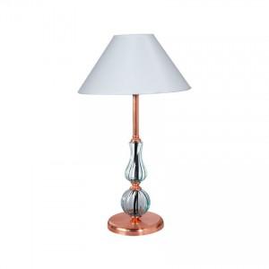 Lámpara Cival | Vetro - 647/T - Lámpara de Mesa