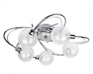 Lámpara Color Cálido | Dorian - DU2602-0 - Plafón