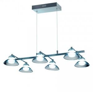 Lámpara Color Cálido | Gotan - 2084 - Colgante
